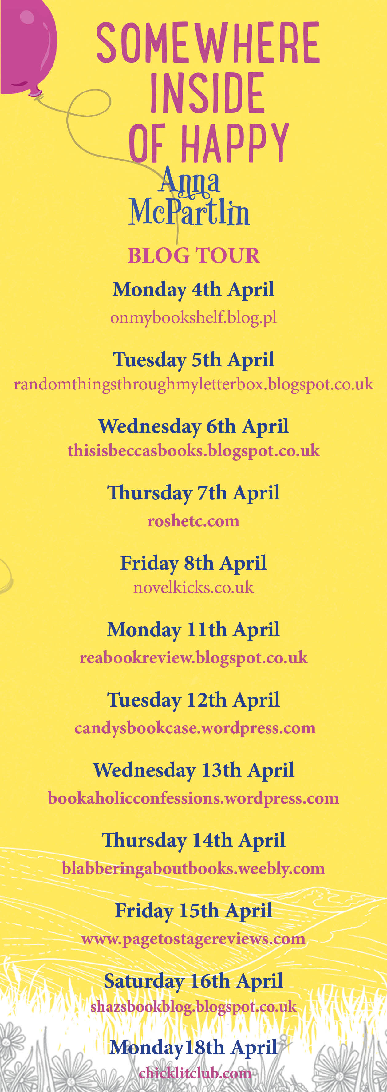 Blog tour poster Anna McP